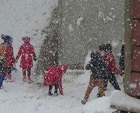 Kar tatili haberleri peş peşe geldi!