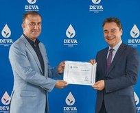DEVA'da neler oluyor! İstanbul İl Yönetimi görevden alındı...