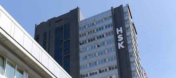 HSK'da 3 genel sekreter yardımcısı değişti