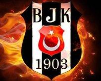 Beşiktaş'ta derbi öncesi sakatlık şoku