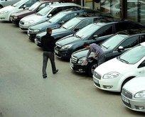 İkinci el otomobil satın alırken dikkat!