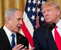 Trump'ın sözde Orta Doğu Barış Planı ABD'de tartışma konusu oldu