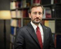 Altun'dan İP'li Türkkan ve Aytun Çıray'a hukuk dersi