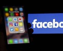 Facebook'a dava!