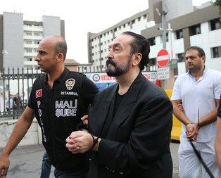 Yakın koruması Ankarada yakalandı