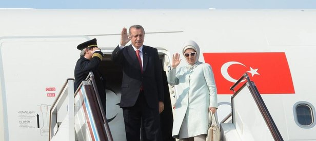 Cumhurbaşkanı Erdoğan, Polonya'ya gidecek