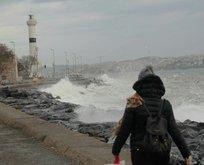 Meteoroloji saat verdi! İstanbul için kritik uyarı