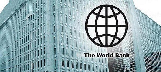 Dünya Bankası tahmin yükseltti