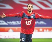 Trabzon'un gururu Yusuf