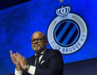 Galatasaray'ın Şampiyonlar Ligi'ndeki rakibi Club Brugge'den Diagne ve Galatasaray açıklaması