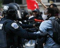 ABD'de protestocuların Seattle'da ilan ettiği özerk bölgeye polis müdahalesi başladı