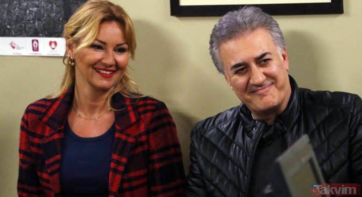 Tamer Karadağlı'nın kızı Zeyno'nun değişimi inanılmaz! İşte ünlülerin çocukları