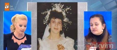 Müge Anlı 2 Aralık son bölümünde o gerçek ortaya çıktı! 16 yaşında genç kızı kaçırıp...