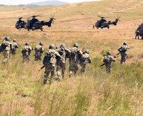 Ankara düğmeye bastı! 'Mahmur' PKK'dan arındırılacak...