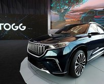 İngiliz basını, yerli otomobil TOGG'u konuşuyor