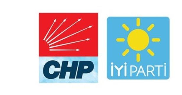 İşte CHP'nin kazandığı il ve ilçeler