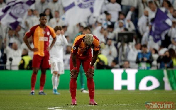 Milli yıldızın menajerinden flaş Galatasaray açıklaması | Son dakika Galatasaray transfer haberleri