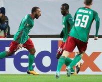 Galatasaray'ın rakibi Lokomotiv Moskova'yı tanıyalım