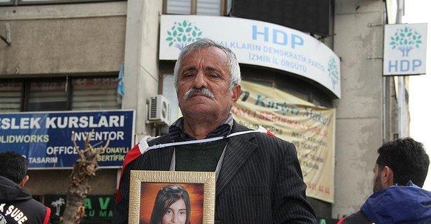 Terör örgütü PKK tarafından kızı kaçırılan baba: Gamzemi kurtarmak için  ölümü göze aldım - Takvim
