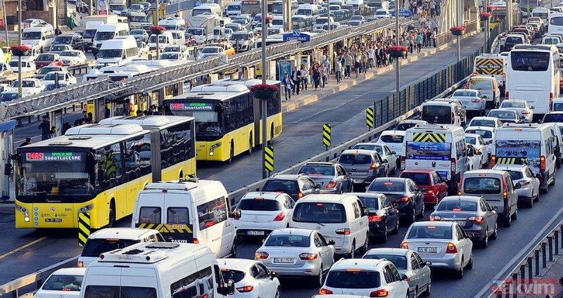 Trafik sigortasında yeni ücretler ne kadar oldu?