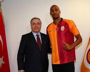 Galatasaray'da Nzonzi sürprizi! Fatih Terim...
