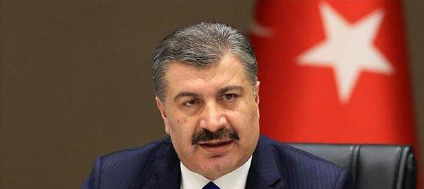 Sağlık Bakanı Fahrettin Koca uyardı: Risk devam ediyor, tedbirlere uyalım