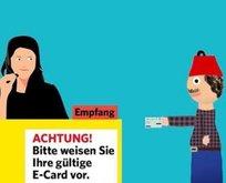 Avusturyada iktidar ortağı partiden skandal paylaşım!