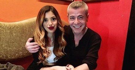 Levent Yüksel-Lidya Özdemiroğlu aşkı bitti