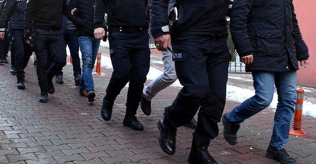 14 ilde FETÖ operasyonu: 22 gözaltı