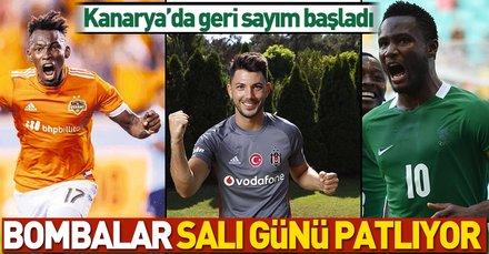 Başkan Ali Koç Fenerbahçelileri heyecanlandırdı! Bombalar salı günü patlıyor