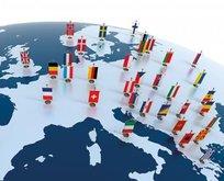 Hasta adam Avrupa Birliği