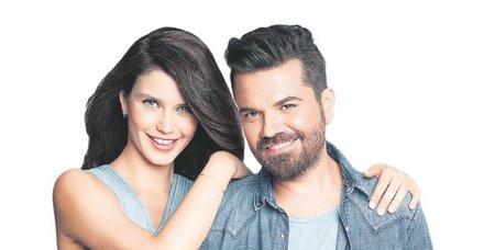 Beren Saat ile Kenan Doğulu'nun 5 yıllık evliliklerini 28 Mart'ta anlaşmalı olarak bitirecekleri iddia edildi