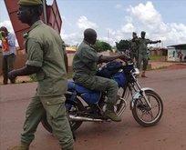 Mali'deki askeri hareketlilik devam ediyor
