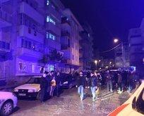 Kırşehir'de dehşet olay! Boğazı kesilmiş halde bulundu