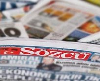 Sözcü Gazetesi davasında flaş gelişme!