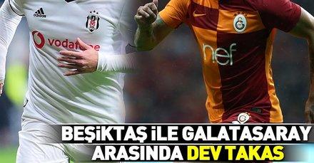 Beşiktaş ile Galatasaray arasında dev takas! Maicon ve Gökhan Töre...