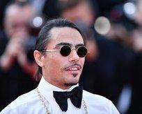 Nusret Gökçe 72. Cannes Film Festivali'ni tuzladı!