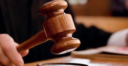 Son dakika: Eski Yargıtay ve eski YSK Kurulu üyesi Ali Kaya'ya FETÖ'den 11 yıl hapis cezası