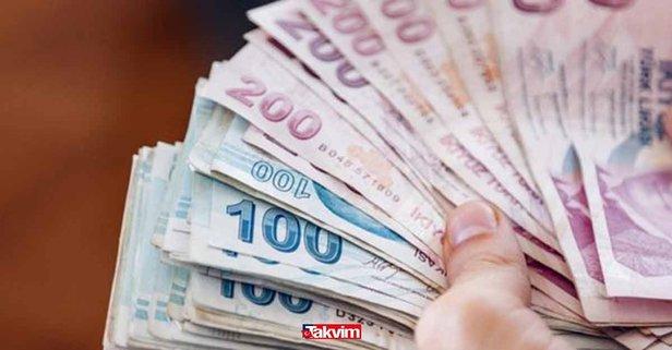 691,52 TL taksit ödemeyi kabul edenlere anında 9.000 TL hesaplara yatıyor!