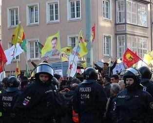 HDP'ye var AK Parti'ye yok