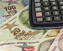 5 banka ihtiyaç, taşıt ve konut kredisi faizi oranlarına güncelleme! İşte yeni faiz oranları