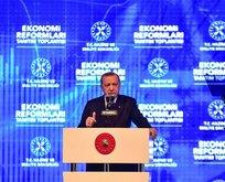 Türkiye'yiIMFcenderesine sokmak isteyenlere geçityok