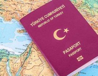 Bu ülkeler vize istemiyor