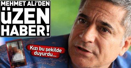 Son dakika: Mehmet Ali Erbilden kötü haber! Mehmet Ali Erbil yeniden fenalaştı!
