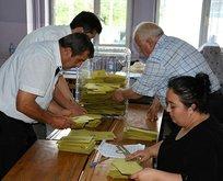 24 Haziran 2018 Milletvekili seçim sonuçları