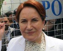 Meral Akşener'den Erdoğan'a 15 Temmuz iftirası