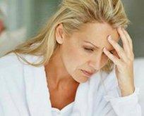 Menopozda kalbine iyi bak