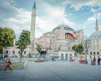 Bakan Gül: Ayasofya'nın ibadete açılması gerekli!