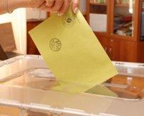 Hükümetten seçim açıklaması: Tüm tedbirler alındı
