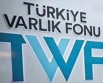Halkbank'ın en büyük ortağı TVF olacak!